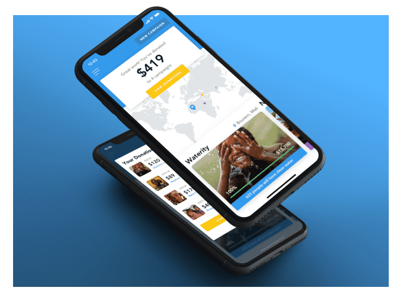 pixelrocket app design seo and web design